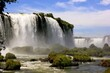 Iguazu Wasserfälle Brasilien/Argentinien