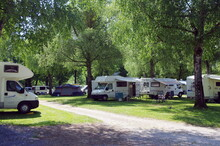 Camping De Haute -savoie