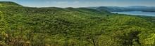 Hudson Valley Mountain Panorama
