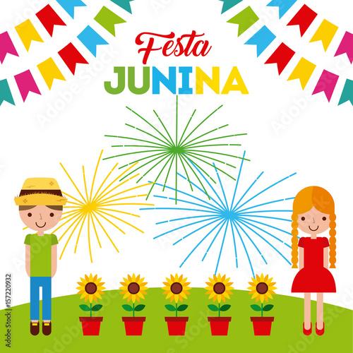 In de dag Regenboog festivity june illustration icon vector design graphic colorful