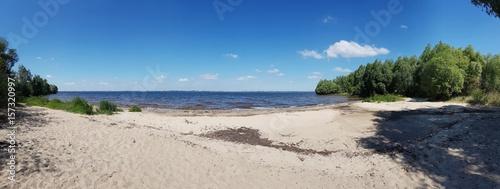 Obraz Plaża - fototapety do salonu