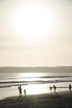 Coronado Beach Sunset 6