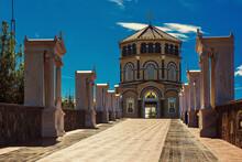 Famous Orthodox Monastery Of K...