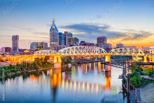 Photo  Nashville, Tennessee, USA