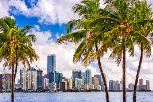 Miami, Florida, USA © SeanPavonePhoto