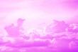 Leinwandbild Motiv the sky