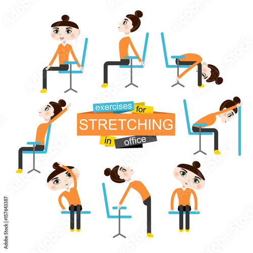 Pretty Is Doing Exercises For
