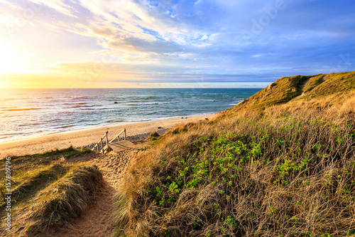 Fotografia Hirtshals Lighthouse
