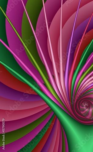 kolorowe-abstrakcyjne-drzewo-z-fraktali