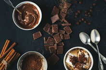 Cocoa, Coffee And Chocolate Ch...
