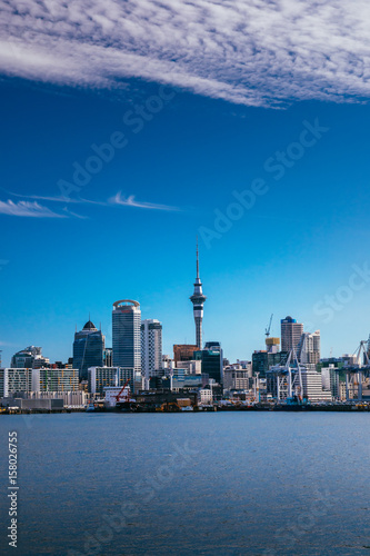 Papiers peints Xian Auckland, New Zealand