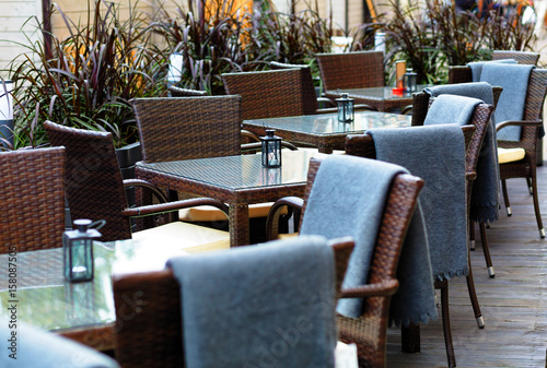 European Restaurant Tables And Chairs Buy This Stock
