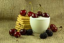 Yogurt E Frutta