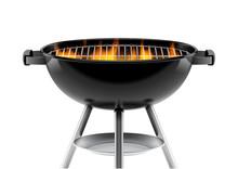 Barbecue Vectoriel 3