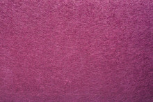 Purple Color Felt Texture Back...
