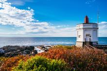 Historic Stirling Point Lighth...