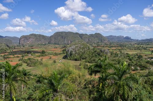 Photo  Valle de Vinales, Cuba