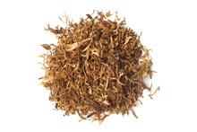 Dried Smoking Tobacco