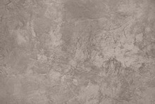 Taupe Abstract Grungy Decorative Texture