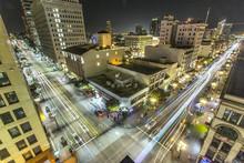 Downtown Views Of Gaslamp Dist...