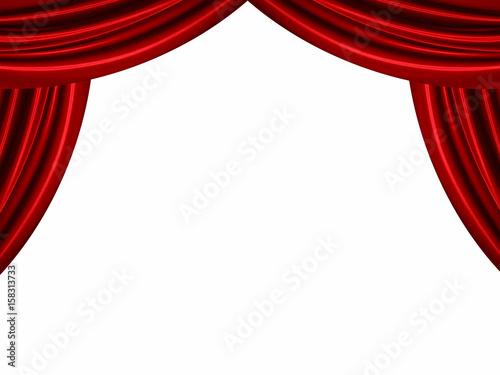 Plakat Teatr teatralny