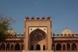Jama Masjid, Fatehpur Sikri, Indien