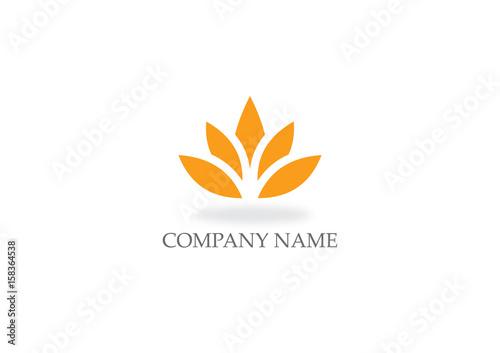 Lotus flower shape beauty logo buy this stock vector and explore lotus flower shape beauty logo mightylinksfo