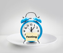 Fasting Time