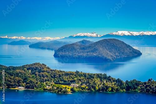 Photo  Argentinian Lake District