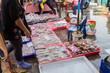 Fish Market, Thailand