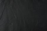 Fototapeta Kamienie - The natural black stone background