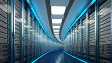 Modern Datacenter. Cloud Compu...