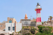 View Of The Lighthouse At The ...