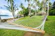 crib inside the beach for sleep relax in koh kood