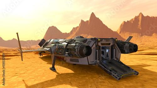 transportowiec-personelu-na-czerwonej-planecie