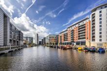 Leeds Dock Formerly Clarnce Do...