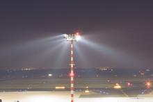 Tower Flughafen DUS