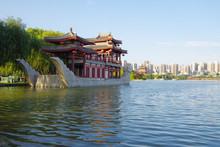 Datang Furong Garden Of Xi'an,...