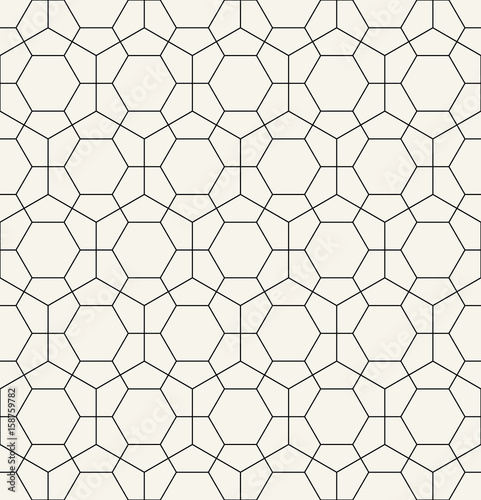szesciokat-geometryczny-wzor-siatki-tlo-wektor-linii