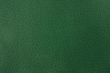 Green Leather Texture For Back...