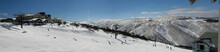 Mt Bulla Slopes