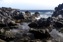 Big Island Tide Pool