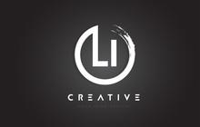 LI Circular Letter Logo With C...