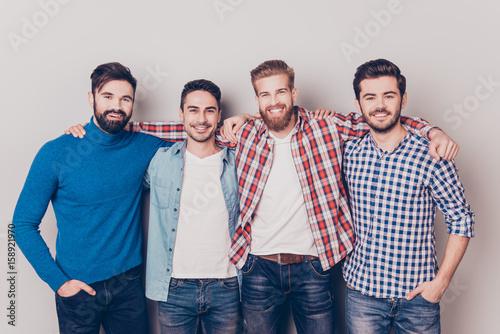 Fotografía  Diversity of men