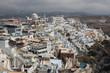villaggio di Fira - Santorini
