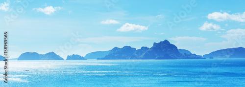 Staande foto Oceanië Palawan