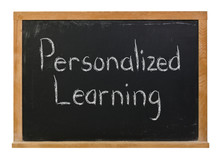 Personalized Learning Written ...