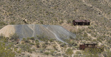 Ghost Town Leadfield - Titus C...