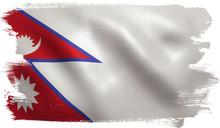 Nepalese Flag