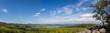 Panorama Horizont Rhön Mittelgebirge